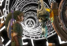 Legend of Zelda Twilight Princess HD (Wii U) Review 1