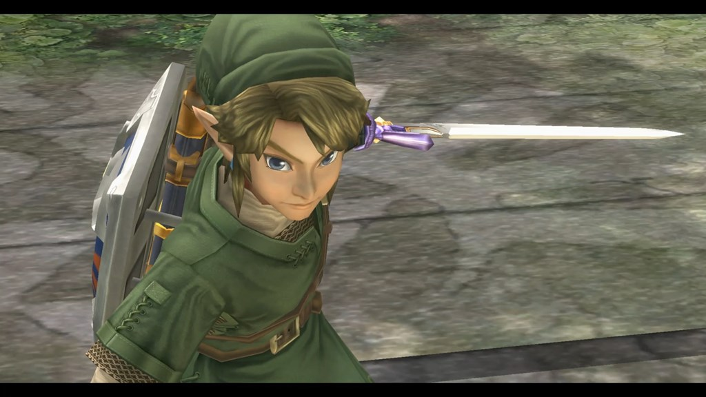 Legend of Zelda Twilight Princess HD (Wii U) Review 2