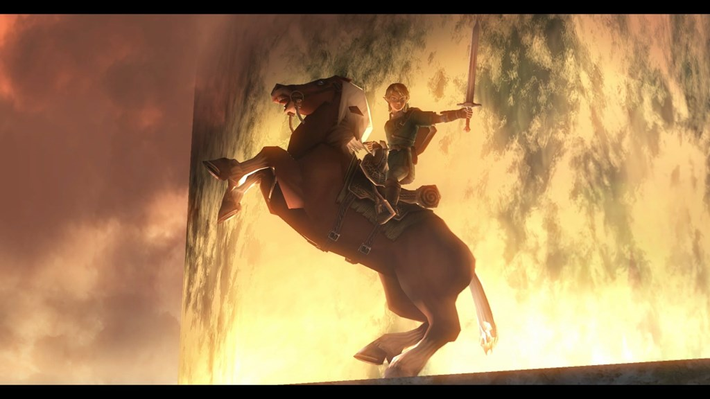 Legend of Zelda Twilight Princess HD (Wii U) Review 3