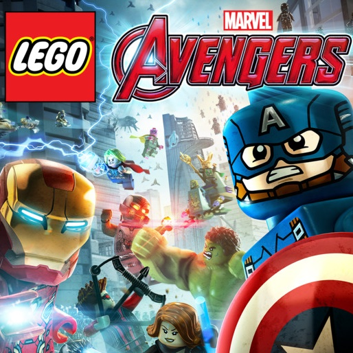LEGO Marvel's Avengers (PS4) Review 6