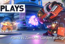 Let's Play: Plants Vs Zombies: Garden Warfare 2