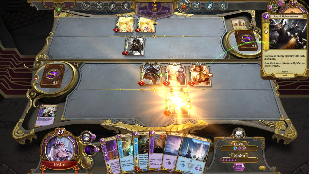 Spellweaver (PC) Review 3