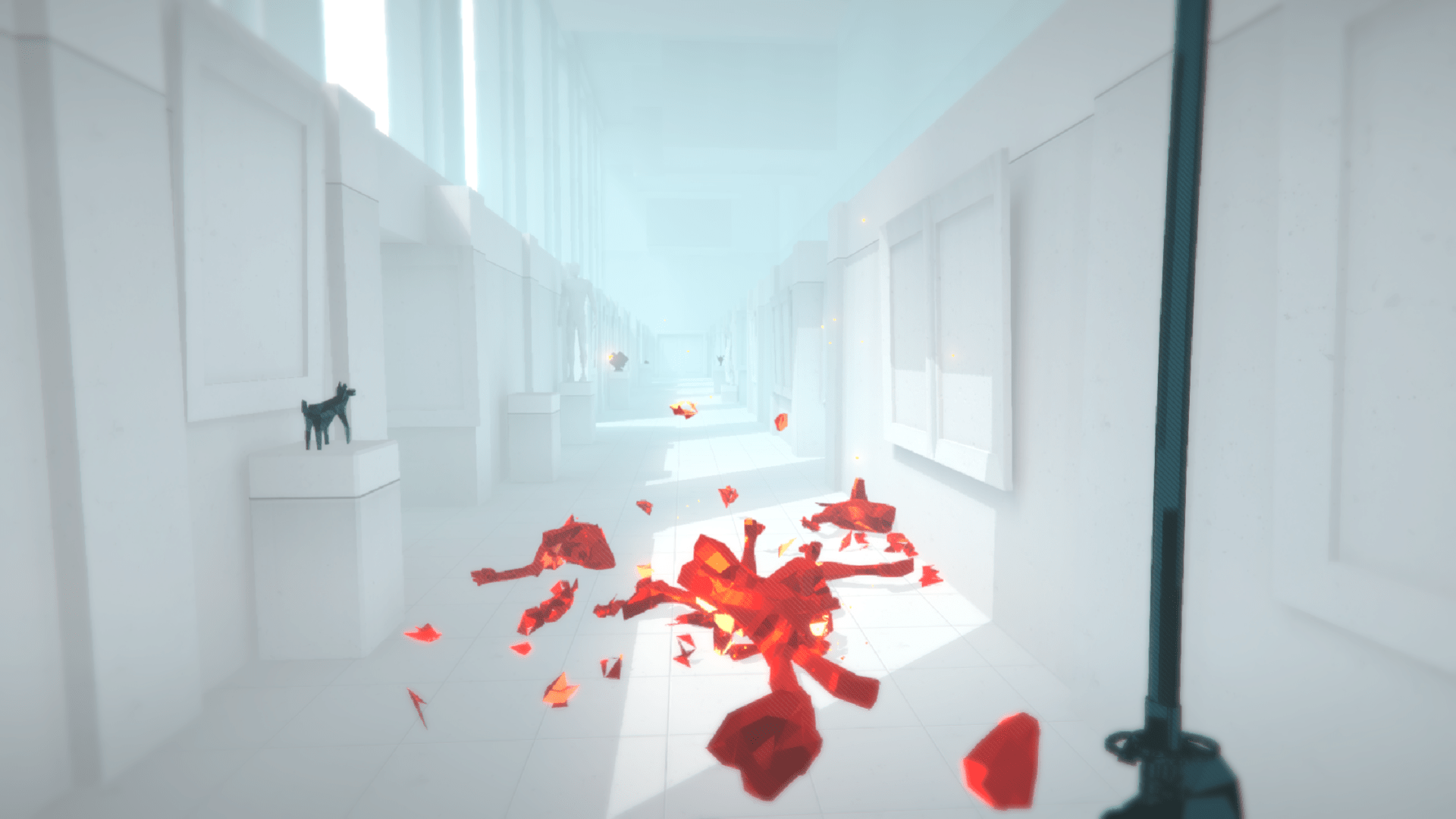 Superhot (PC) Review 2