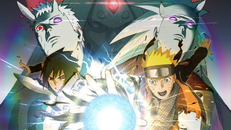 Naruto Shippuden Ultimate Ninja Storm 4 (PS4) Review