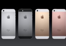 Apple Announces New iPhone and iPad