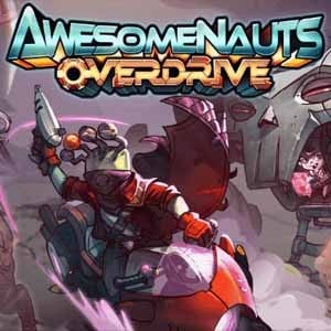 Awesomenauts: Overdrive (PC) Review
