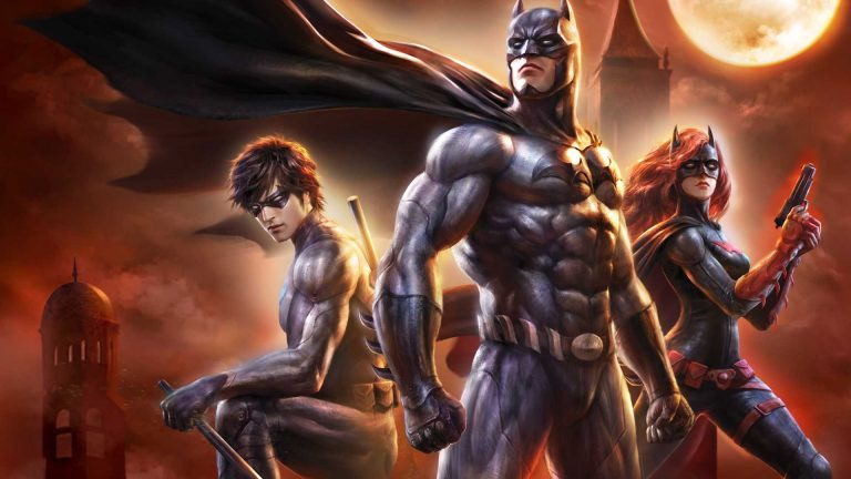 Batman: Bad Blood (Movie) Review