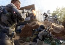 Black Ops III to reveal second DLC, PS3 getting first DLC 1