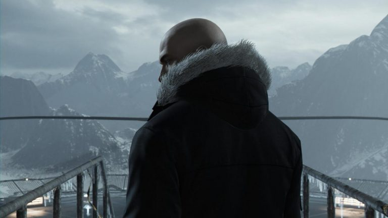 IO Interactive Spreads The Holiday Cheer With Free Hitman Paris Episode
