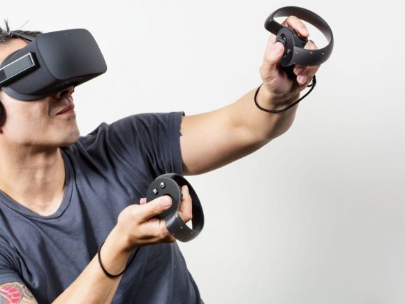 Oculus Rift Suspends Mac Support