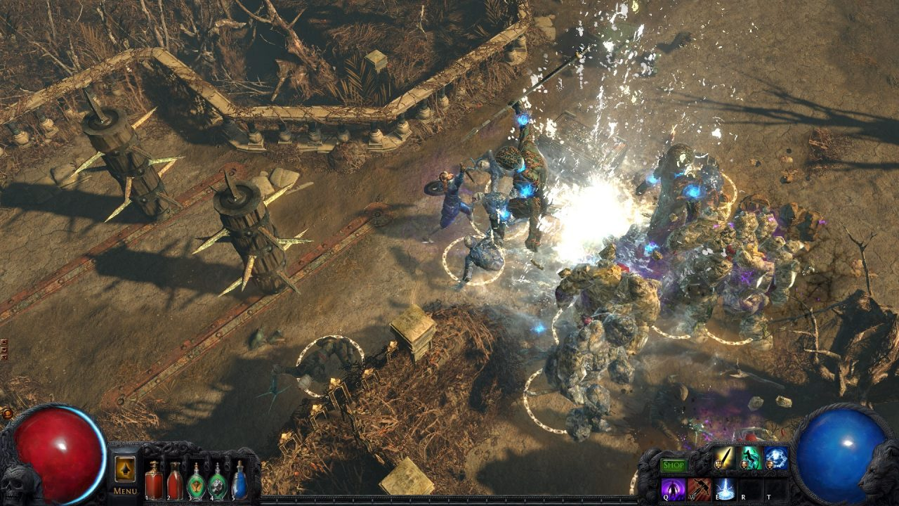Path of Exile: Assendancy (PC) Review 1