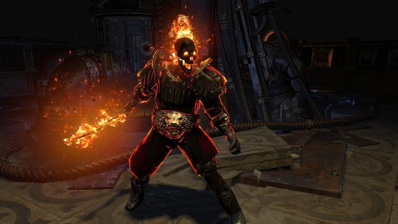 Path of Exile: Assendancy (PC) Review 5