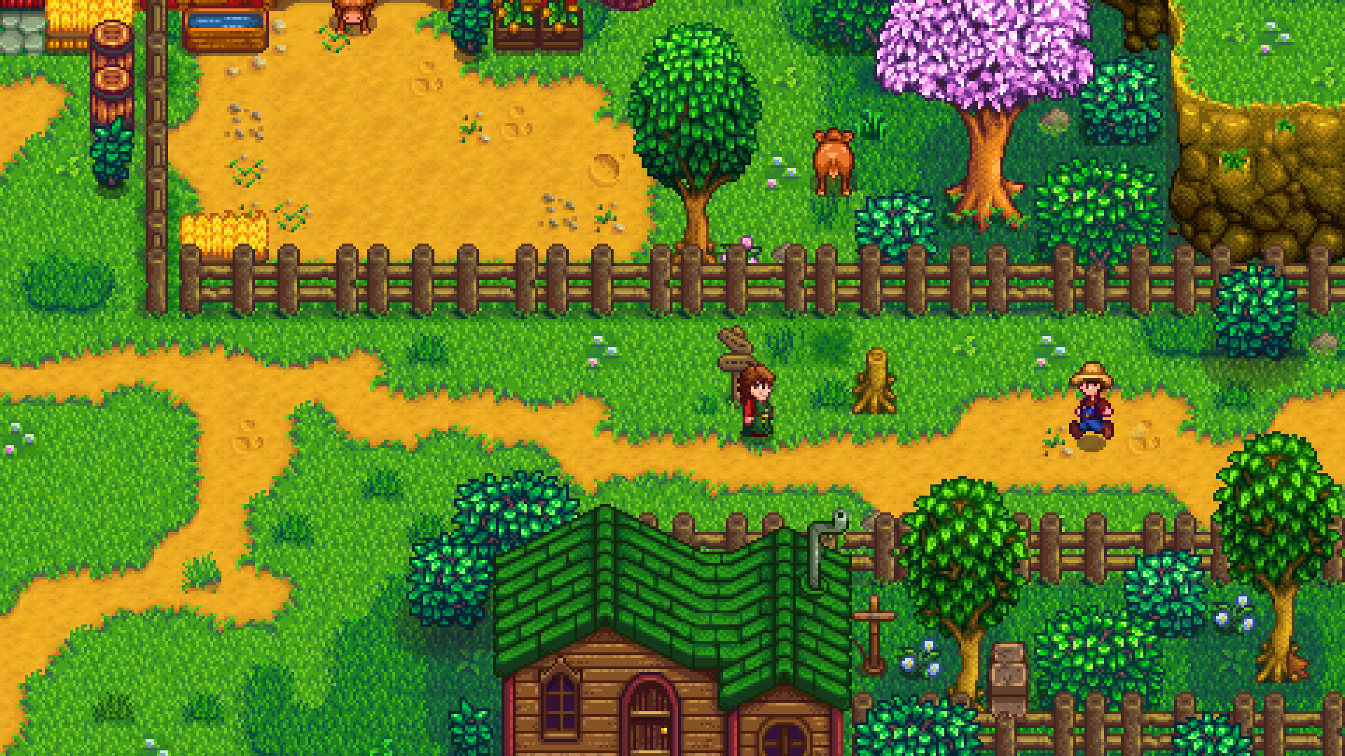 Stardew Valley (PC) Review