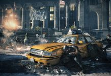 The Division Post-Launch Roadmap