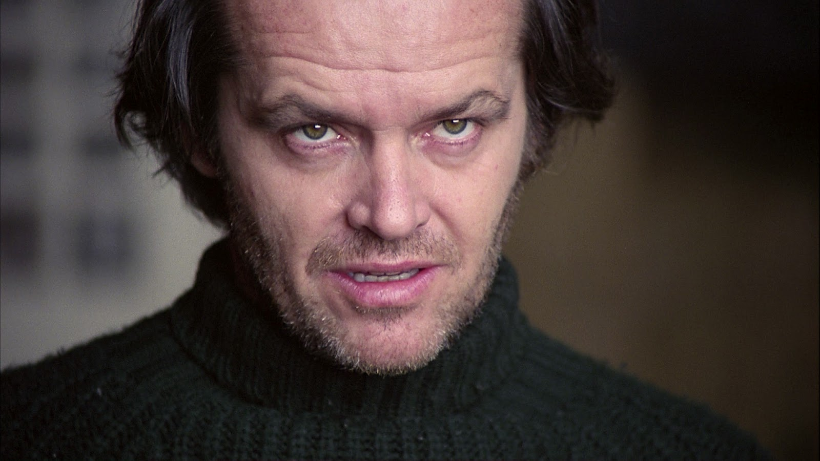 The Top Ten Winter Misery Genre Movies - The Shining (1980)