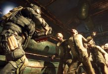 Umbrella Corps Adds New Game-Type