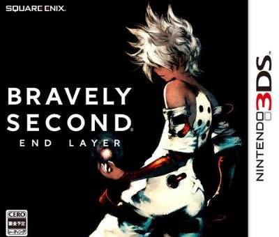 Bravely Second: End Layer (3DS) Review
