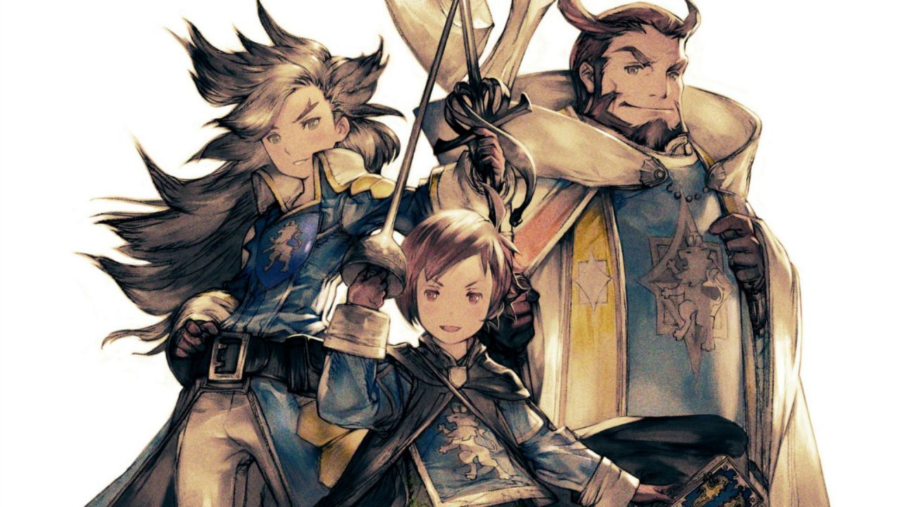 Bravely Second: End Layer (3DS) Review 6