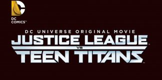 DCU Justice League vs Teen Titan Giveaway 1