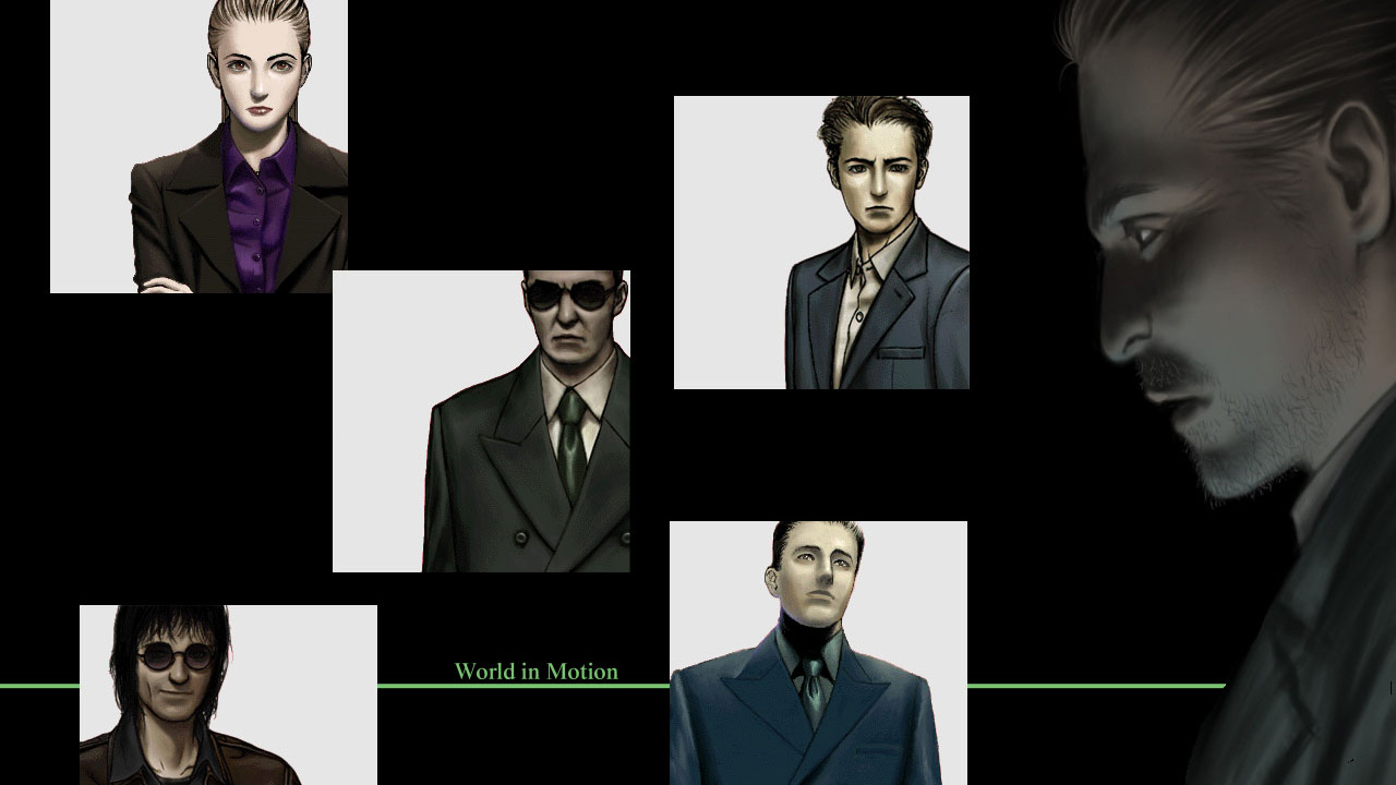 Grasshopper Manufacture Localizing The Silver Case?
