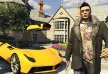 GTA Online produced nearly $500 million from microtransactions