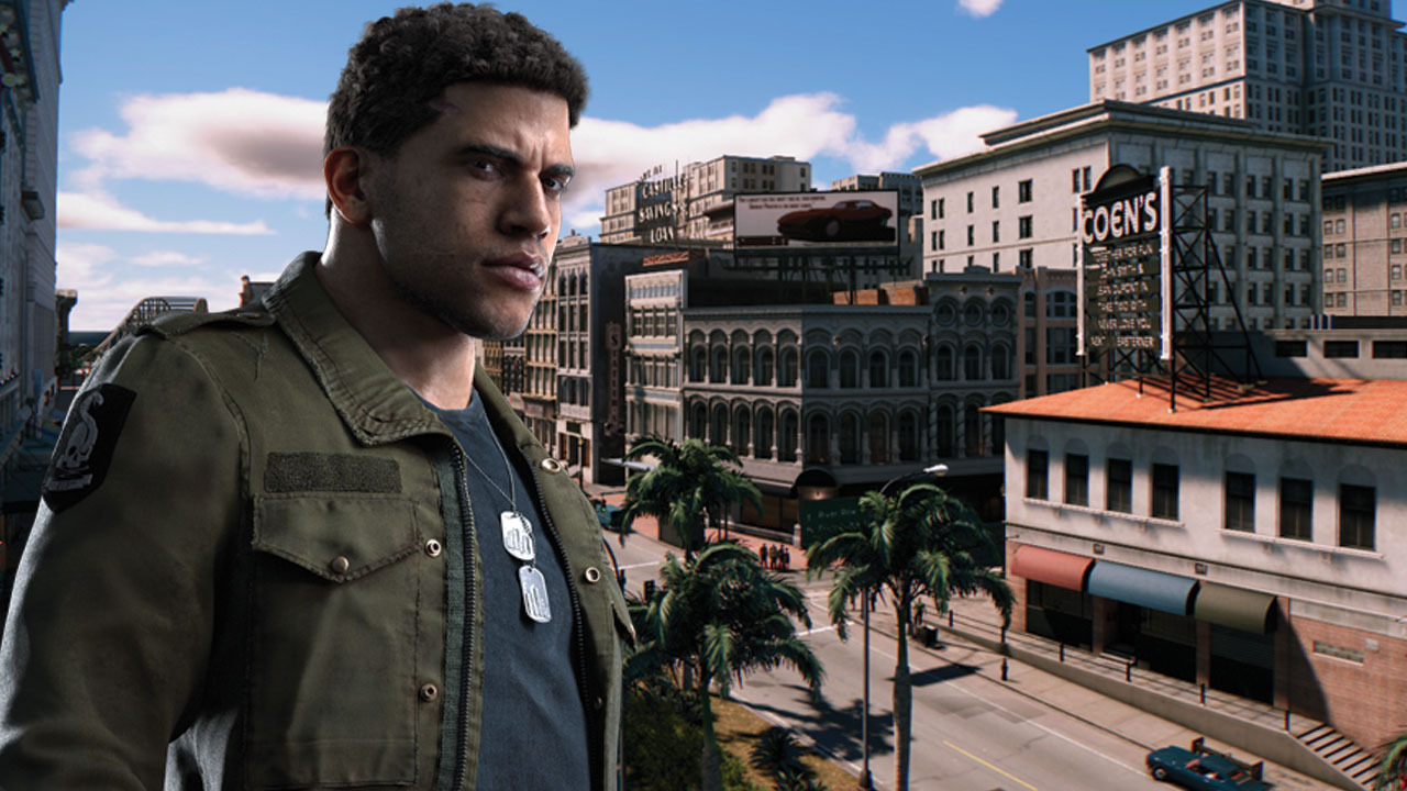 Mafia III story trailer revealed and release date announced 3