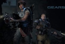 "New Gears of War 4 trailer, ""Tomorrow"", releases"