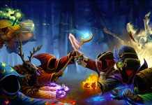 Paradox Shutting Down Magicka: Wizard Wars Servers 2