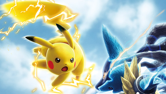 Pokken gets Free Wii U Demo Today 1