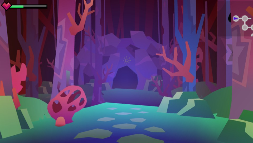 Severed (PS Vita) Review 7