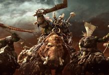 Total War: Warhammer, Chaos Warriors Free Week One