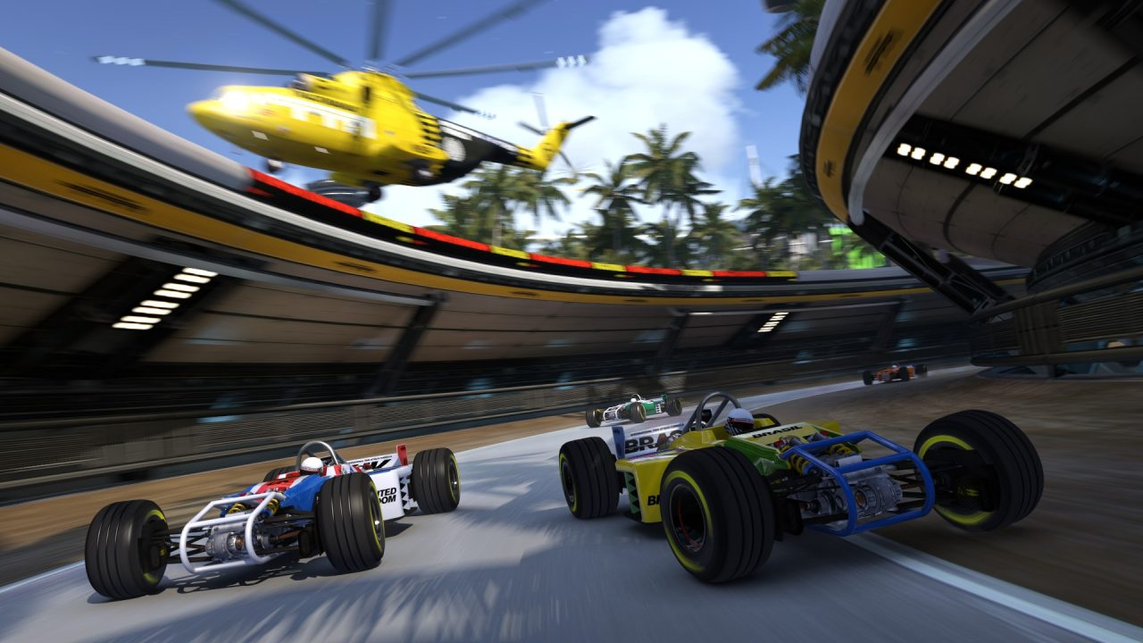 Trackmania Turbo (PC) Review 7