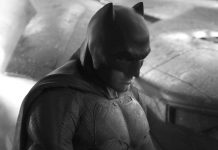 What The Solo Ben Affleck Batman Movie Should Be About