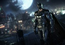 """Batman: Return to Arkham"" Announced 1"