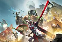 Battleborn (PS4) Review 2