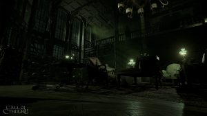 Call of Cthulhu Gets New Screenshots 2