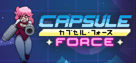 Capsule Force (PC) Review 6