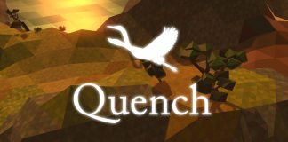 Channel your Inner Avatar with Quench