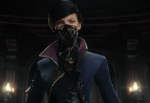 Dishonored 2 Release Date Officially Announced
