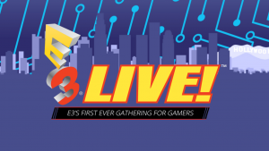 E3 To Host Free Public Event
