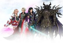 Final Fantasy Brave Exvius Opens NA/EU Pre-Registration