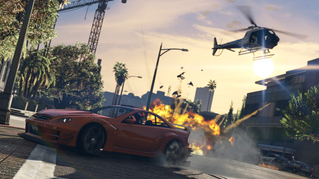 GTA Online Getting Major Expansion in June