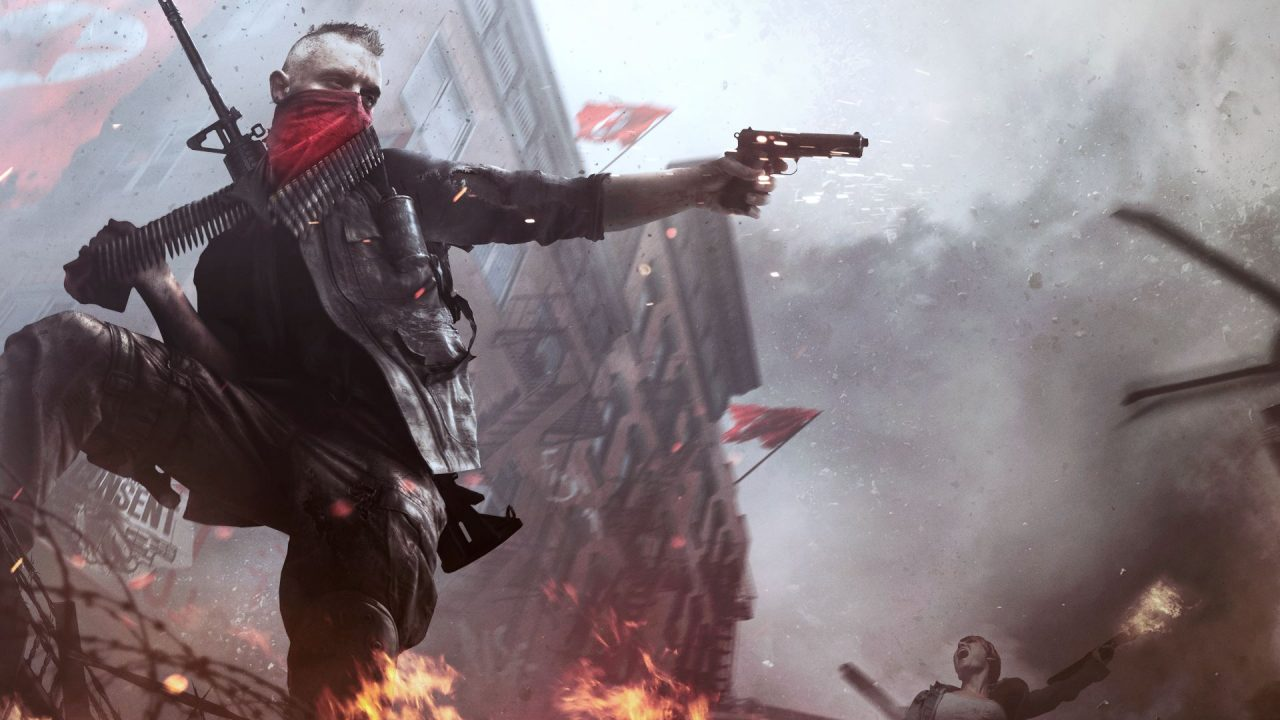 Homefront: The Revolution (PS4) Review 2