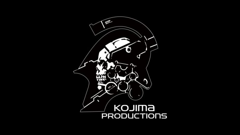 Kojima Productions Icon, LUDENS, Fully Revealed