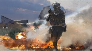Modern Warfare Trilogy Bundle Coming to Last-Gen Consoles