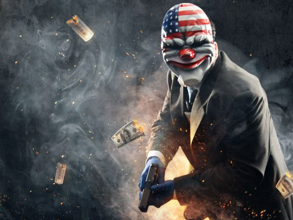 Overkill Software Announces Update 100, Company, and E3 news for Payday 2