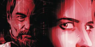 Penny Dreadful (Comic) #1 Review
