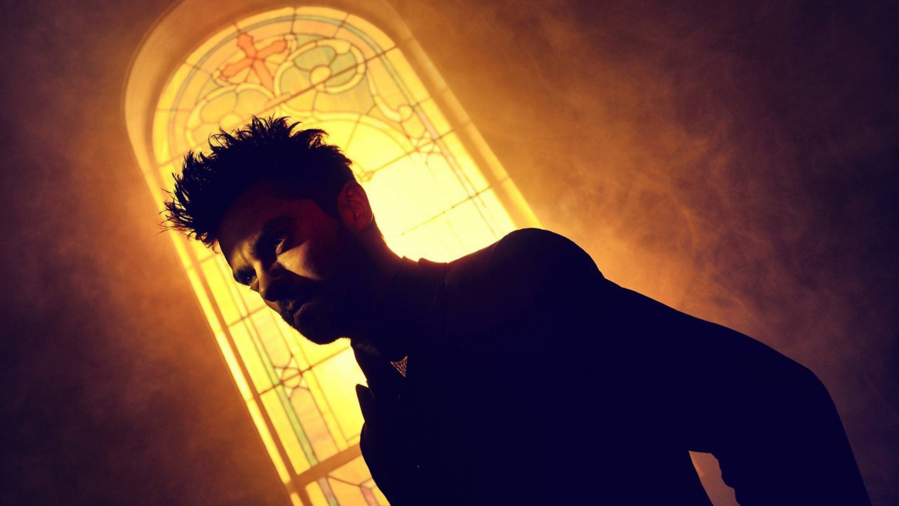 Preacher Is TV's Next Great Series