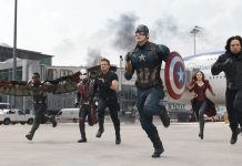 Ranking the Best Marvel Cinematic Universe Films 2