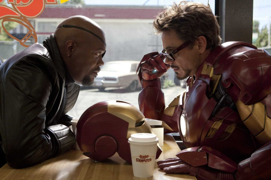 Ranking the Best Marvel Cinematic Universe Films 6